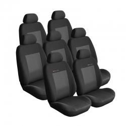 Pokrowce samochodowe Seat Alhambra 7os