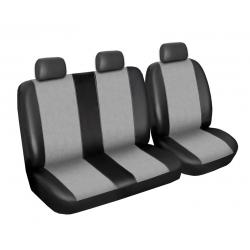 Pokrowce samochodowe PREMIUM Renault Master BUS