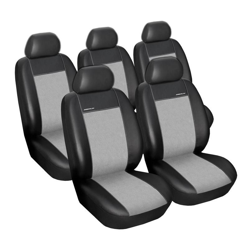Pokrowce Samochodowe Premium Renault Scenic Ii