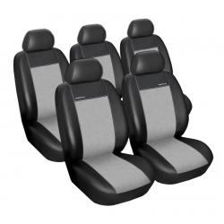 Pokrowce samochodowe PREMIUM Volkswagen Sharan 5 osobowy