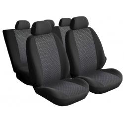 Pokrowce samochodowe PRACTIC Fiat Seicento (k. cała)