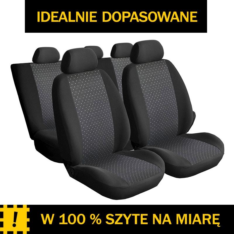 Pokrowce Samochodowe Practic Renault Scenic Ii