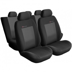 Pokrowce samochodowe Dacia Logan