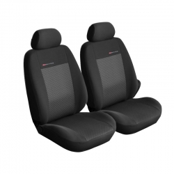 Pokrowce samochodowe Seicento Van 2 fotele