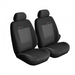 Pokrowce samochodowe Cinquecento Van 2 fotele