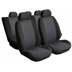Pokrowce samochodowe PRACTIC Citroen Nemo VAN (przednie fotele)