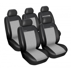 Pokrowce samochodowe PREMIUM Ford S-Max 5 os.