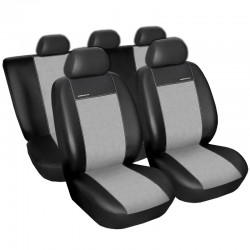 Pokrowce samochodowe PREMIUM Kia Sportage 2
