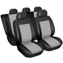 Pokrowce samochodowe PREMIUM Seat Ibiza 3 (6L)