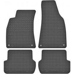 Dedykowane dywaniki do AUDI A4 B6 (2000-2004) + STOPERY