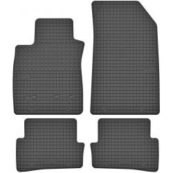 Dedykowane dywaniki do RENAULT CLIO 3 III (2005-2012) + STOPERY