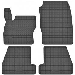 Dedykowane dywaniki do Ford Focus MK3 (2011-) + STOPERY