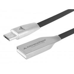Kabel do ładowania synchronizacji 120cm USB-micro USB