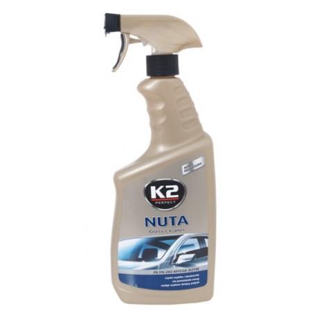 NUTA K2 Płyn do mycia szyb samochodowych 770ml