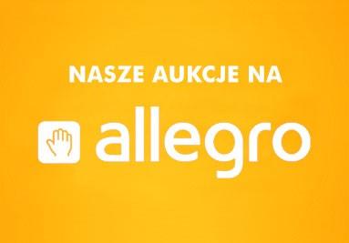 KLIKNIJ ABY ZOBACZYĆ NASZĄ OFERTĘ NA allegro.pl